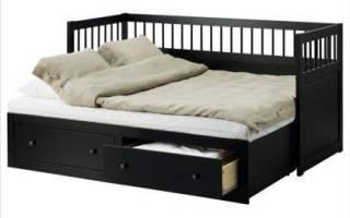 Все виды раздвижных кроватей для детей и взрослых, нюансы конструкции