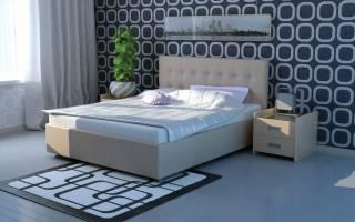 Причины популярности современных итальянских кроватей, обзор изделий