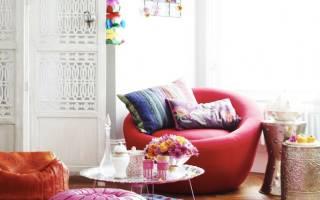 Разнообразие кроватей пуфов, популярные модели и дизайнерские задумки