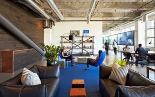 Правила расстановки офисной мебели, советы специалистов