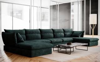 Особенности модной мебели последнего сезона, дизайнерские идеи