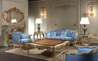 Особенности элитной мебели, правила выбора и главные отличия