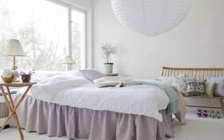 Для чего предназначены подзоры для кровати, модельное разнообразие изделий