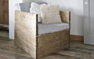 Способы изготовления своими руками кресла-кровати, рекомендации специалистов