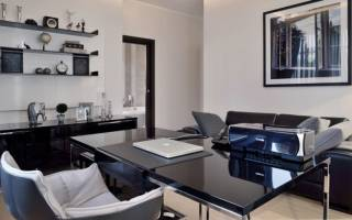 Варианты мебели в квартиру для кабинета, обзор популярных комплектов