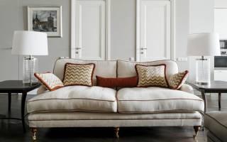 Разновидности диванов для кухни, основные критерии выбора