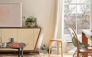 Особенности мебели для телевизора, обзор моделей