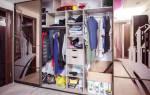 Варианты наполнения шкафов купе, советы специалистов