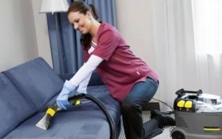 Варианты средств для чистки мебели из разных материалов