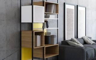Обзор интересной мебели, дизайнерские идеи и варианты применения
