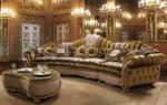 Популярные модели итальянских круглых кроватей, как не наткнуться на подделку