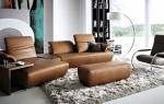 Существующие варианты элитной мягкой мебели, важные моменты