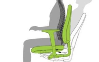 Что собой представляет газлифт для офисного кресла, его функции