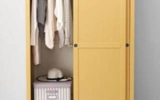 Обзор платяных шкафов, и фото существующих вариантов