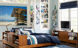 Как правильно выбрать детскую мебель из деревянного массива