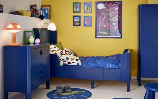 Особенности выбора детских раздвижных кроватей, плюсы и минусы модели