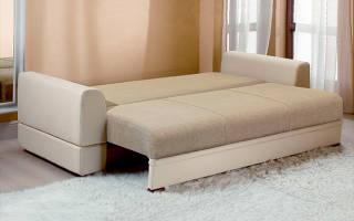 Разновидности диванов «тик-так», особенности конструкции