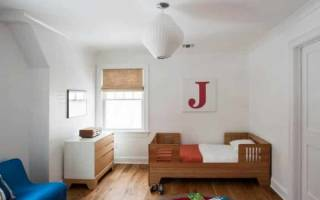 Как подобрать детскую кровать тахту, оборудованную бортиками, полезные советы