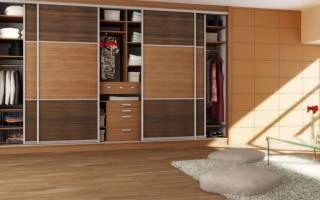 Какие бывают шкафы напольные, обзор моделей