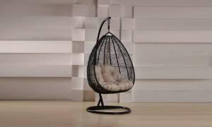 Особенности кресла-кокона, изготовление культовой модели своими руками