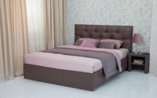Каким должен быть матрас для кровати, как выбрать подходящую модель