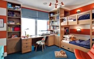 Обзор школьной мебели, важные особенности и правила выбора