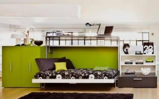 Особенности выбора шкафа-кровати трансформера и его правильный монтаж
