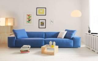 Советы по выбору углового дивана-кровати, удачные варианты размещения