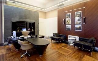 Варианты мягкой мебели в офис и ее отличительные черты