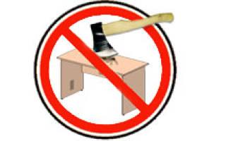 Разновидности картонной мебели, правила ухода и эксплуатации