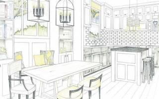 Разновидности мебельных гарнитуров, основные преимущества комплектов