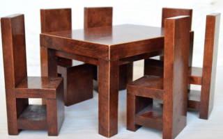 Разновидности комплектов мебели для барби, нюансы выбора