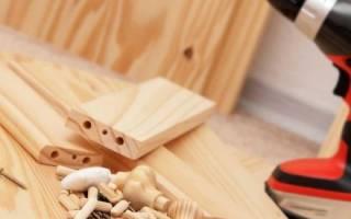 Как самостоятельно собрать мебель, подробная инструкция