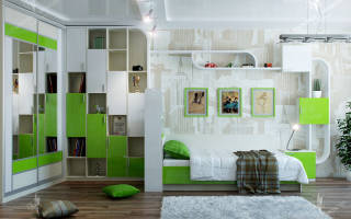 Правила выбора мебели для школьников в дом, важные нюансы