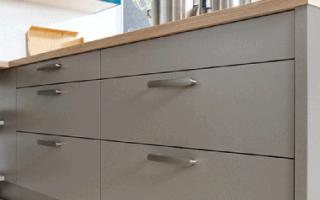 Какие могут быть столы тумбы на кухню, нюансы подбора