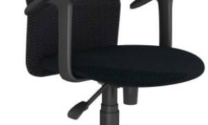 Как самостоятельно собрать компьютерное кресло, пошаговое руководство