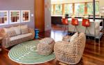 Варианты мебели из лозы и важные нюансы о которых надо знать