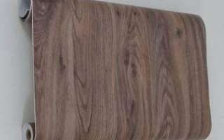 Варианты самоклеющихся плёнок на мебель, какой лучше выбрать