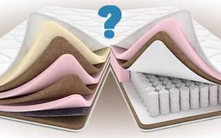 Лучшие варианты матрасов для детских кроватей, нюансы выбора по возрасту