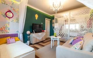 Выбор детской кровати-шкафа с учетом возраста ребенка, дизайна комнаты