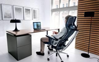 Как с офисного кресла снять колеса, частые причины поломок