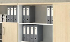 Какие бывают шкафы стеллажи, обзор моделей