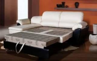 Обзор основных механизмов трансформации диванов, их плюсы и минусы