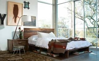Главные отличия деревянных кроватей из Италии, критерии выбора