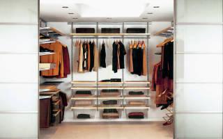 Способы наполнения шкафов, советы специалистов