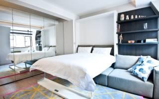 Обзор распашных шкафов для спальни, как выбрать